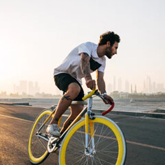 fietsverhuur apeldoorn