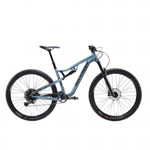 Rockrider Mountainbike all-mountain 100S 29""