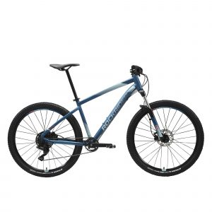 """Mountainbike voor dames st 530 turquoise 27'5"""""""